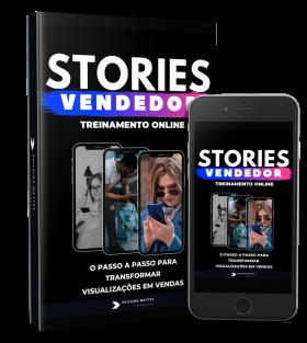 Treinamento Stories Vendedor
