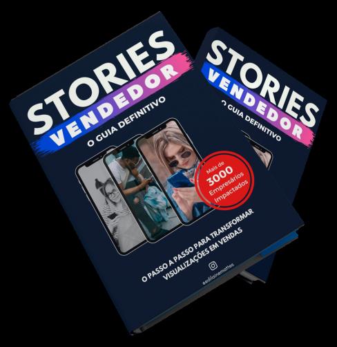Guia Digital Stories Vendedor