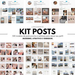 Kit Posts