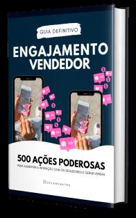 Guia Digital Engajamento Vendedor